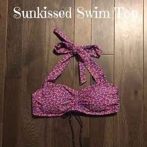 Matilda Jane Womens Swim Suit, Size M, NWT